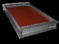 Steam_Type_SU_Standard_Steam_Coil_Copper_Finned_Slide_out_Case_return_end