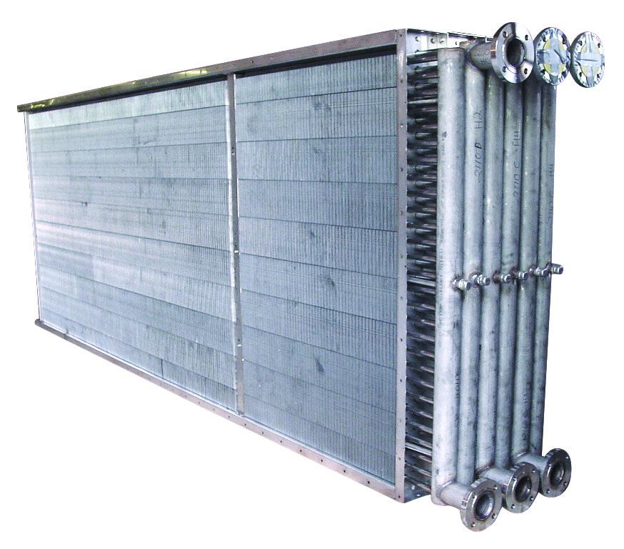 custom cooling coils